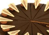 Шоколадови табелки