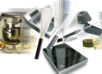THERMOHAUSER - instruments and accessories