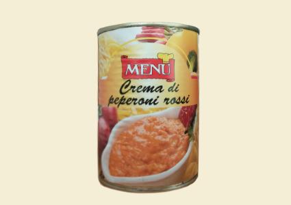СОС ЧЕРВЕН ПИПЕР KN0K