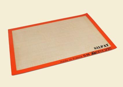 Сладкарски килимчета Silpat