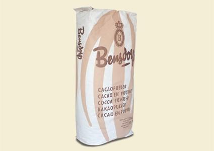 COCOA 22-24% BENSDORP