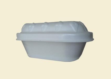 TERMO BOX FOR ICE-CREAM, 750g