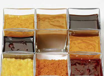 FLAVOURING PASTES